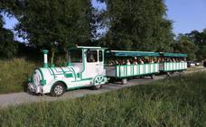 Viaje en tren a nuestro pasado minero