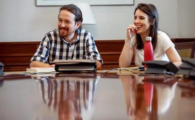 Podemos rechaza limitar su papel a sugerir a Sánchez independientes
