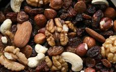 El magnesio y alimentos que lo contienen