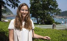 Carmen García Gómez (Asociación para la Prevención y Apoyo de Afectados por el Suicidio): «Hay mucho que hacer para que la gente escuche suicidio y no se asuste»