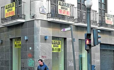 El Gobierno Vasco forzará por decreto alquilar los pisos declarados deshabitados