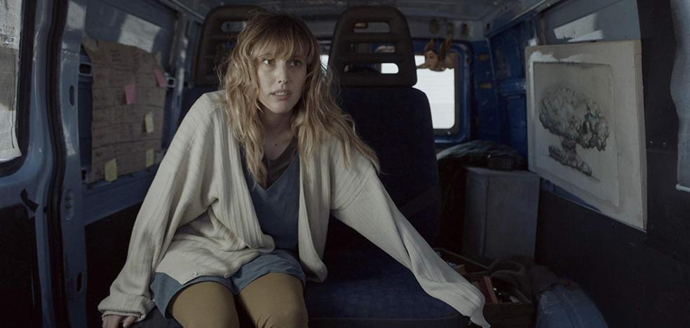 Natalia de Molina: «Me convertí en actriz para superar mi timidez»