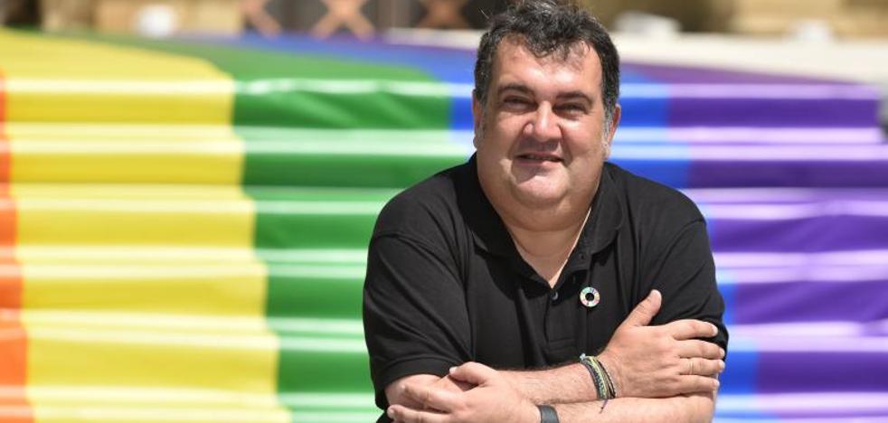 Ernesto Gasco: «Somos un destino modelo y la gente quiere conocernos, pero hay que buscar un equilibrio»