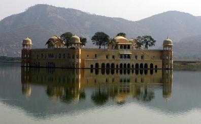 La Unesco declara Patrimonio Mundial a la ciudad india de Jaipur