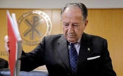 Sanz Roldán, el «gran seductor» del espionaje