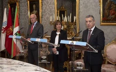 DV y Sud Ouest impulsan Forum Bidasoa, un proyecto para fortalecer la Eurorregión