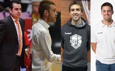 El Gipuzkoa Basket cierra el cuerpo técnico que acompañará a Nicola