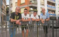 Orión representará a Euskadi en el Campeonato estatal de pesca juvenil