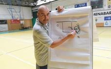 Jaume Ponsarnau: «La experiencia que ha vivido el GBC en la LEB otros años le tiene que venir bien»