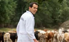 Jon Gorostiaga: «Ahora se va a poder comer buey auténtico»