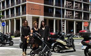 Bizkaia se adelanta a Gipuzkoa y articula la devolución del IRPF a las madres reclamantes