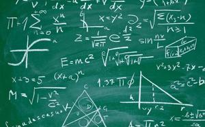 Dos investigadoras de la UPV, premiadas por sus aportaciones matemáticas