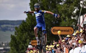 Ciclismo champagne