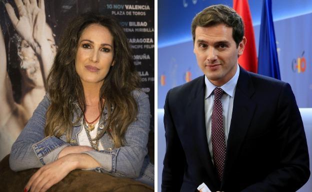 Rivera y Malú, ¿se acabó el amor?