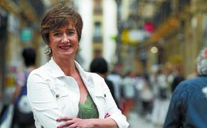 María Jesús Idoeta: «Vamos a fortalecer la relación con los barrios y generar mayor confianza con la ciudadanía»