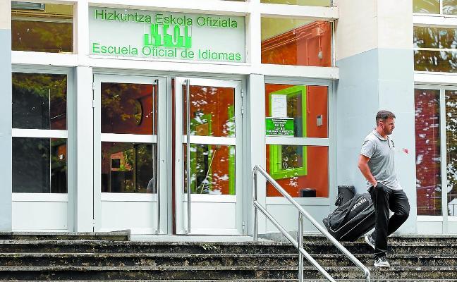 Las escuelas oficiales de idiomas han perdido un 10% de alumnos desde 2013