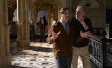 La película secreta que Fernando Trueba ha rodado en Colombia