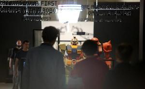 Udako lehen San Telmo Gauak 'Hello, Robot' erakusketa izango du ardatz