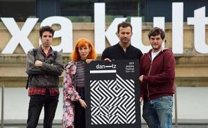 El Festival Dantz de música electrónica contará con un amplio cartel de 30 artistas
