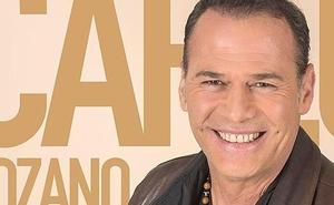 Carlos Lozano sufre un accidente de moto