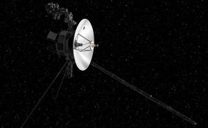 La NASA optimiza las naves Voyager para el espacio interestelar