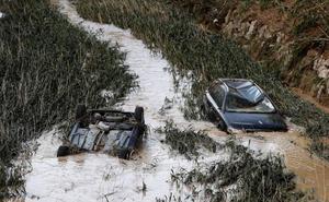 El fallecido en las inundaciones en Navarra es un joven de 25 años