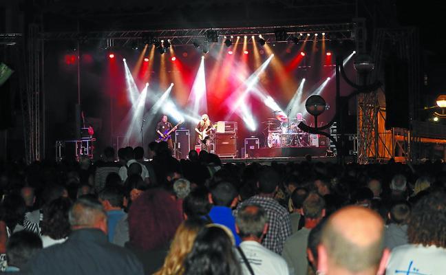 Los 40 Summer Live repite en Zarautz, con concierto el día 30