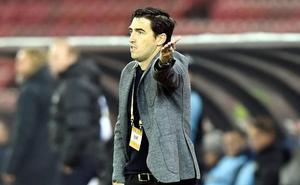 El guipuzcoano Andoni Iraola, nuevo entrenador del Mirandés