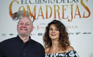 Juan José Campanella: «Tenemos un miedo eterno a la vejez»