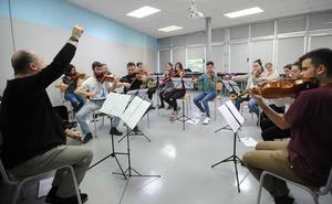 La EGO girará este verano con la 'Quinta Sinfonía' de Tchaikovsky como plato fuerte