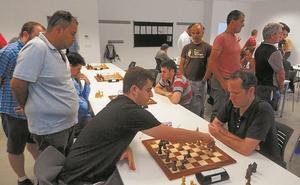 El II Open Internacional Danobat busca sucesor para Jaime Santos
