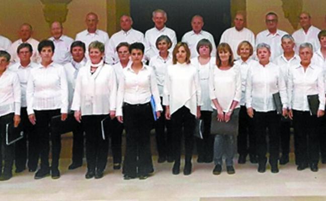 San Martingo organoa prest udako ekitaldietarako