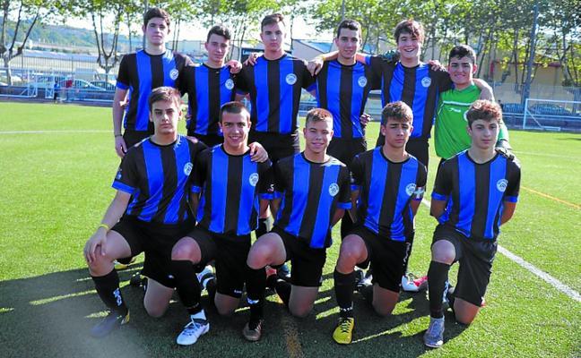 El Ostadar B18 no pudo con el Segre de Lleida en Michelin en la Donosti Cup