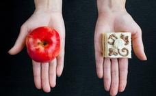 Reducir 300 calorías diarias protege el corazón, incluso en adultos con normopeso