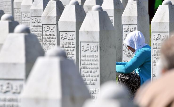 Nuevas lápidas de una vieja guerra