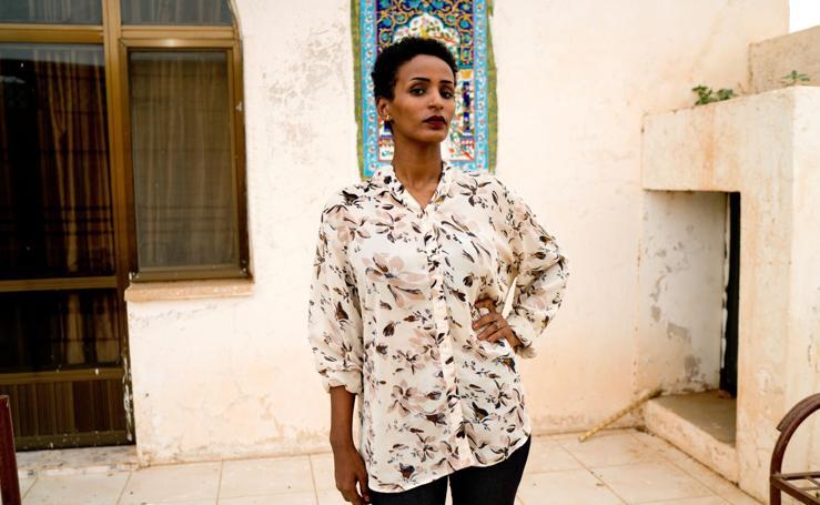 Las mujeres que desafían el código de vestimenta sudanés