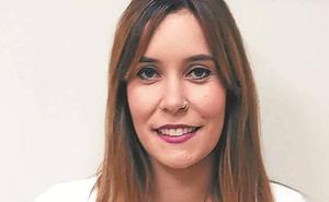 Ariane Núñez: «Las verduras tendrían que ser la base de nuestra alimentación»