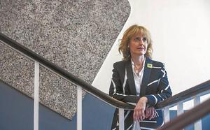 Inés Pellón: «Hace 250 años en Bergara educaban en las competencias transversales»