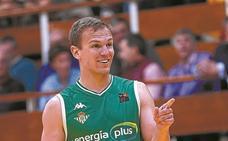 John Dee aportará desde fuera los puntos al Gipuzkoa Basket