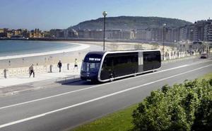 La descarbonización del transporte urbano, un filón para la industria vasca