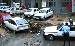 Un vídeo de las inundaciones de 1988 que impacta