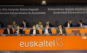Euskaltel comunica el despido de otros 25 empleados