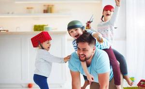 ¿Sabes jugar con tus hijos? Las pautas de una psiquiatra infantil que te ayudarán