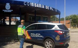 La Policía libera en Toledo a tres colombianas que estaban siendo obligadas a prostituirse