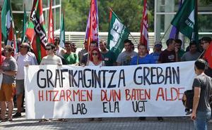 El 70% de los trabajadores del papel de Gipuzkoa avala el nuevo convenio