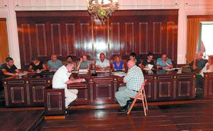 El Ayuntamiento arranca el curso tras la aprobación de las comisiones