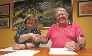 EAJ-PNV y el PSE-EE alcanzan un acuerdo de gobierno en Elgoibar