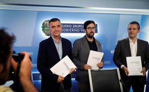 El Gobierno Vasco eleva a más de 500 los concejales amenazados por ETA