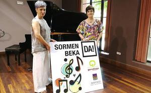 Musika proiektu bat sarituko du Sormen Bekak Durangoko Azokan