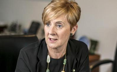 Tapia alude los despidos en Euskaltel a una «decisión empresarial» para seguir creciendo